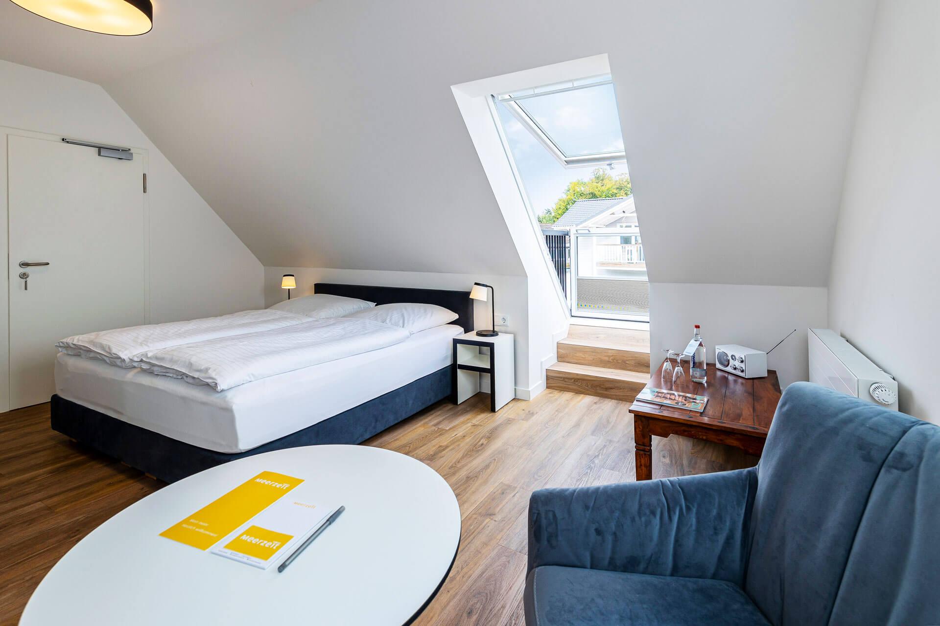 Hotel-Meerzeit-Doppelzimmer Deluxe_2