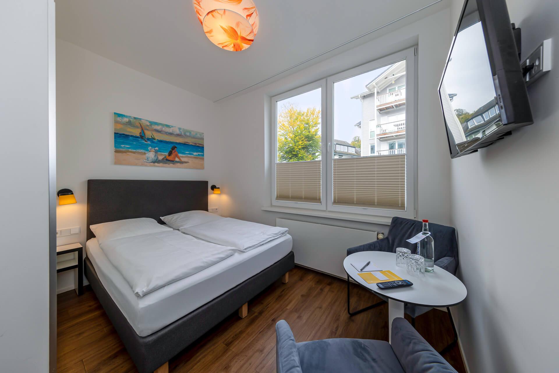Hotel-Meerzeit-Economy
